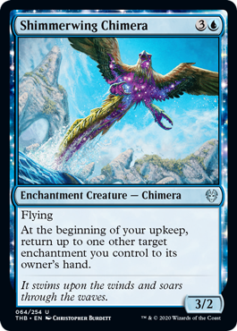Shimmerwing Chimera