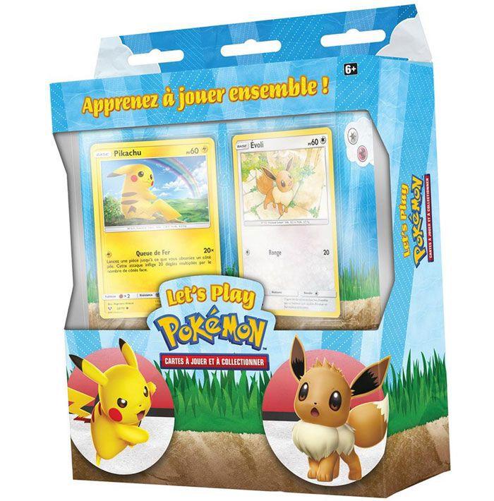 Guide Comment Jouer Au Jeu De Cartes Pokemon Playin By Magic Bazar