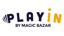 Magic Bazar devient Playin !