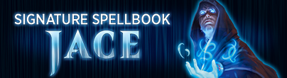 Spotlight Signature Spellbook Jace