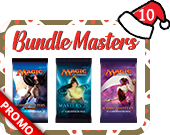 Exclusivité Magic Bazar : le Bundle Masters !
