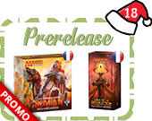 Packs d'avant-première Magic