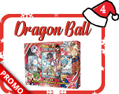 Produits Dragon Ball Super Card Game