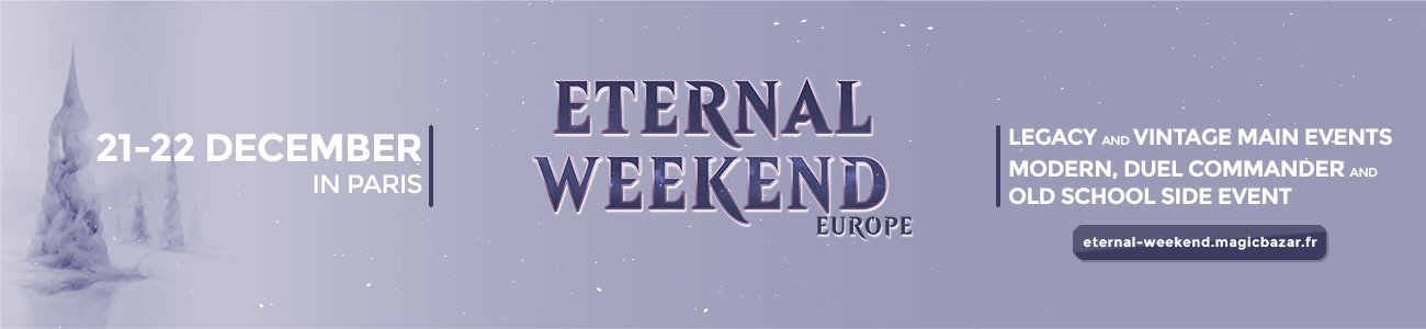 Eternal Weekend
