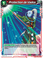 Vados's Assistance