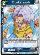 Trunks résolu (BT2-044)