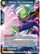 Zamasu, The Alert God