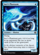 Phantasme de Jace