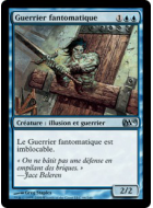 Guerrier fantomatique