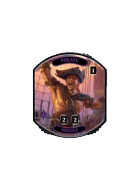 Pirate Relic Token
