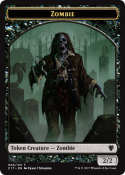 Zombie (2/2) / Or