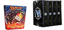 Autres decks Magic