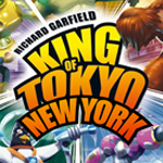 King of Tokyo & New-York
