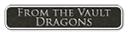 Logo From the Vault: Dragons