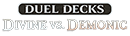 Logo Duel Decks: Divine Vs Demonic