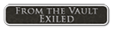 Logo From the Vault: Exiled