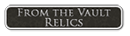 Logo From the Vault: Relics