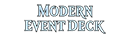 Logo Modern Event Deck 2014