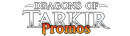 Logo Dragons Of Tarkir: Promos