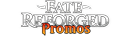 Logo Fate Reforged: Promos