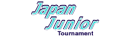Logo Japan Junior Tournament