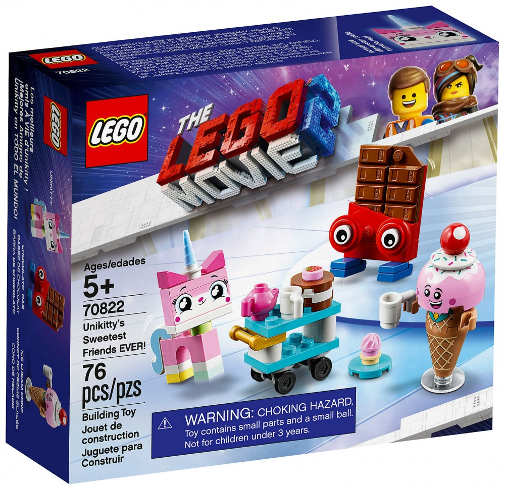 2 Les Meilleurs Lego® Amis D'unikitty Movie 0wmn8vNO