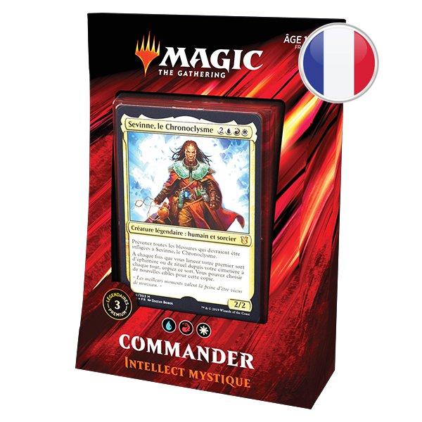 Lot De 100 Cartes Magic Mtg Vf