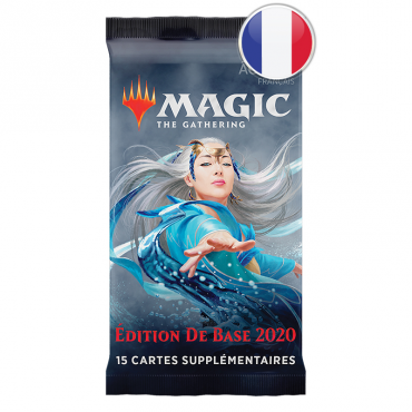 Core Set 2020 Booster Pack FR