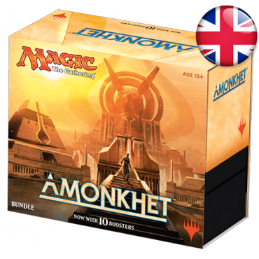 Bundle Amonkhet VO