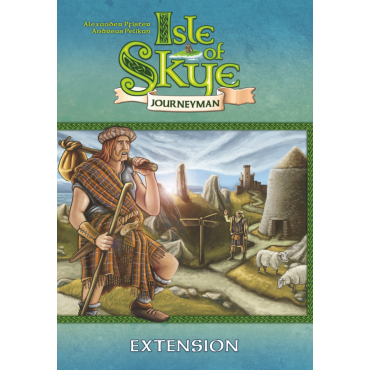 Isle of Skye - Extension Journeyman