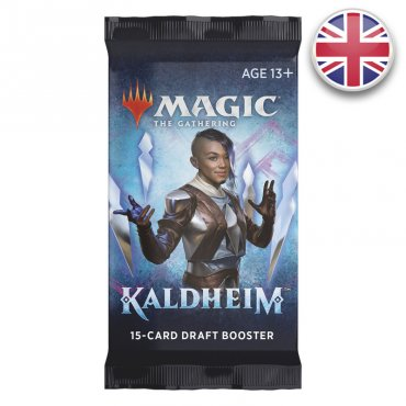 Booster Kaldheim - Magic EN