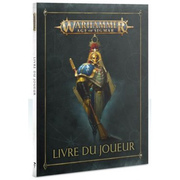 Player Book Warhammer Age of Sigmar
