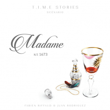 Madame - Extension Time Stories