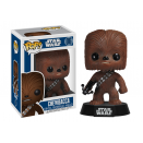 Figurine Funko Pop! Chewbacca - Star Wars - 06