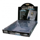 Ultra Pro 9-Pocket Pages x100
