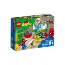 Boite de Spider-Man vs. Electro LEGO® Duplo 10893
