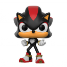 Figurine Funko Pop! Shadow - Sonic The Hedgehog - 285
