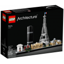 Paris LEGO® Architecture 21044
