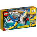 L'avion de course LEGO® Creator 31094