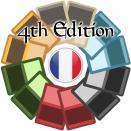 Boite de Collection complète 4ème édition VF