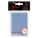 50 Ultra Pro Deck Protector Sleeves - Transparent