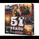 Boite de 51st State (VF)