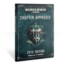 Chapter approved 2018 - Warhammer 40000