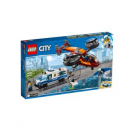 La police et le vol de diamant LEGO® City 60209