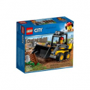 La chargeuse LEGO® City 60219