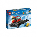 La dameuse LEGO® City 60222