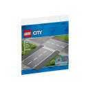 Droite et intersection LEGO® City 60236