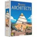 Boite de 7 Wonders Architects