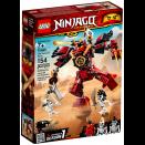 Boite de Le robot samouraï LEGO® NINJAGO™ 70665