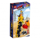 Le Tricycle d'Emmet LEGO® Movie 2™ 70823